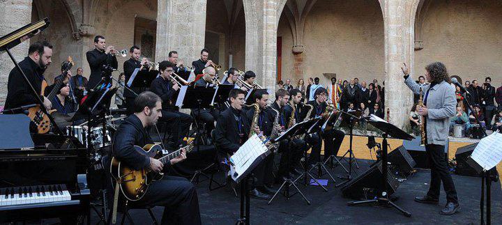 CSMV Big Band