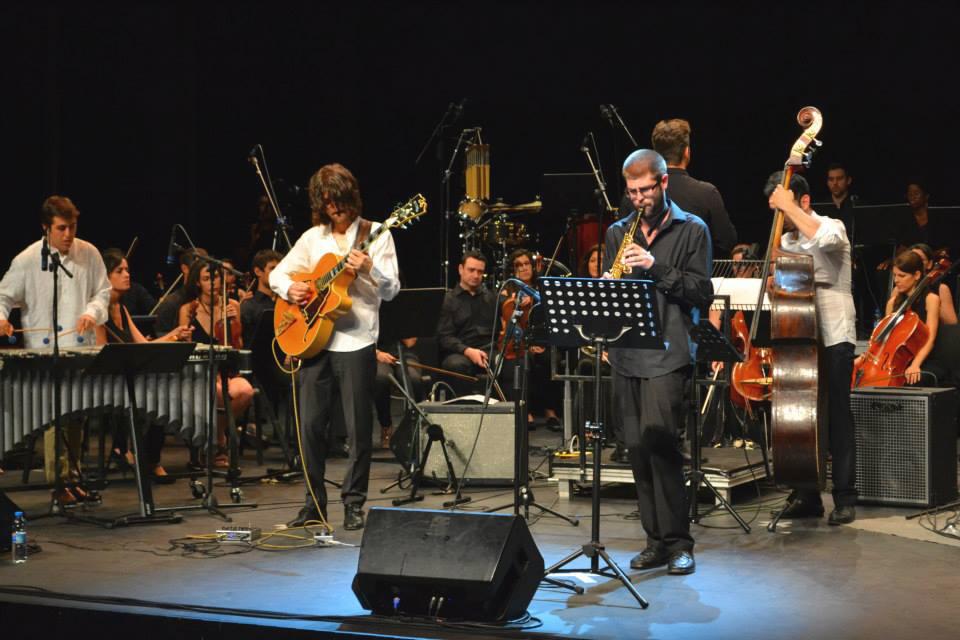 Orchestra Jacoppo