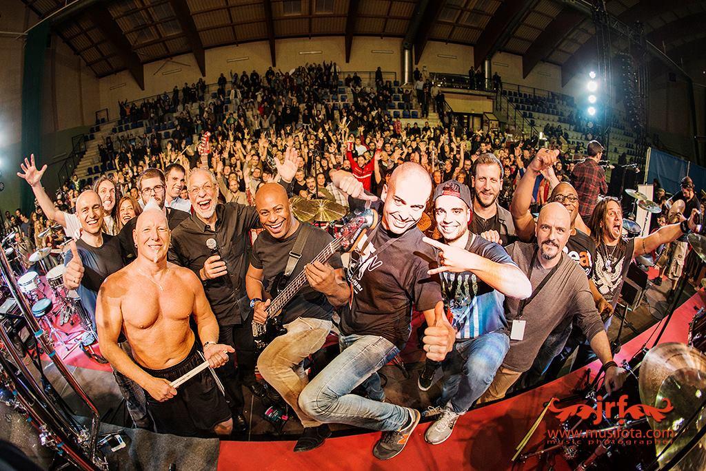 La Rioja Drumming Festival (2015)